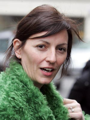 Davina McCall   Stars without make up   Pictures   Now Magazine   Celebrity gossip