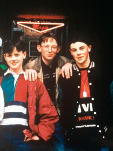 Ant and Dec 1989 | Now magazine | photos | pictures | celebrity news