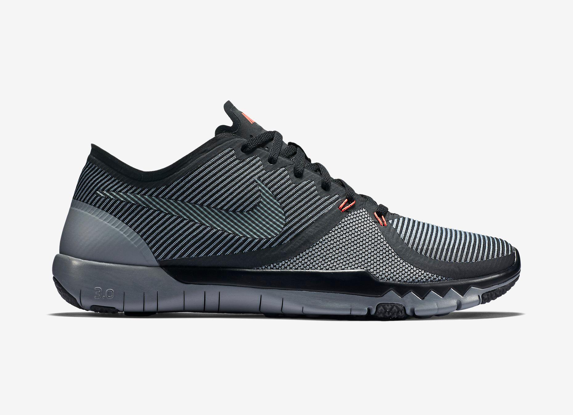 New Mens Nike Free Trainer   V Run Running Shoes