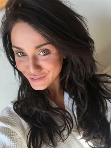 Stars without make up: Vicky Pattison