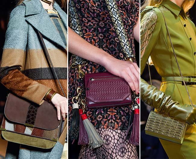 aab2b01a30e Fall/ Winter 2015-2016 Handbag Trends - Fashion Symbol Of Trust Bags ...