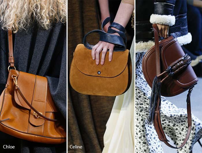Handbag Trends Winter 2018 Best 2017