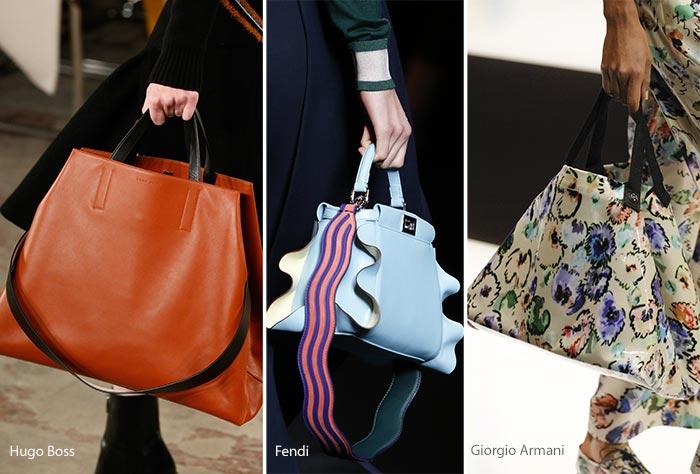 d77be8f5e57 Fall  Winter 2016-2017 Handbag Trends - Fashion Symbol Of Trust Bags ...