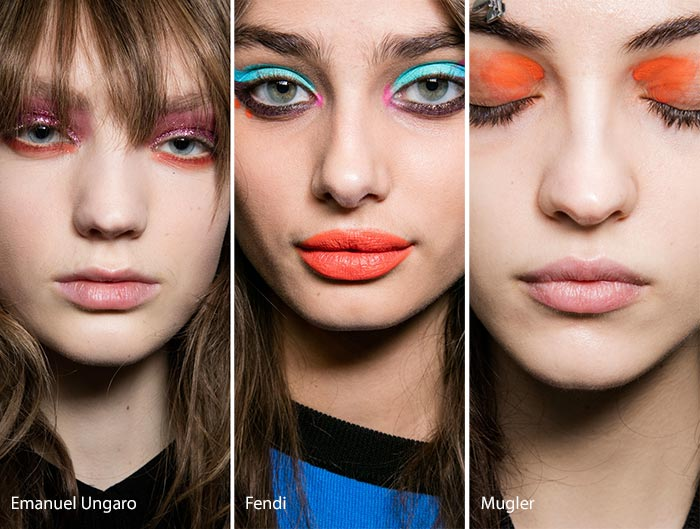 Fall/ Winter 2016-2017 Makeup Trends   Fashion Symbol Of Trust ...