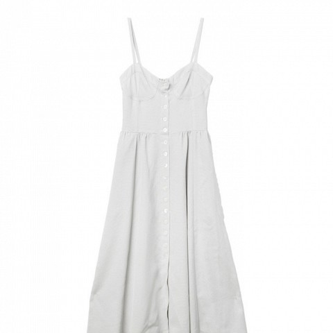 Carnelia Dress