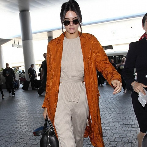 Is This the Year of Pants? Gigi and Kendall Think Yes