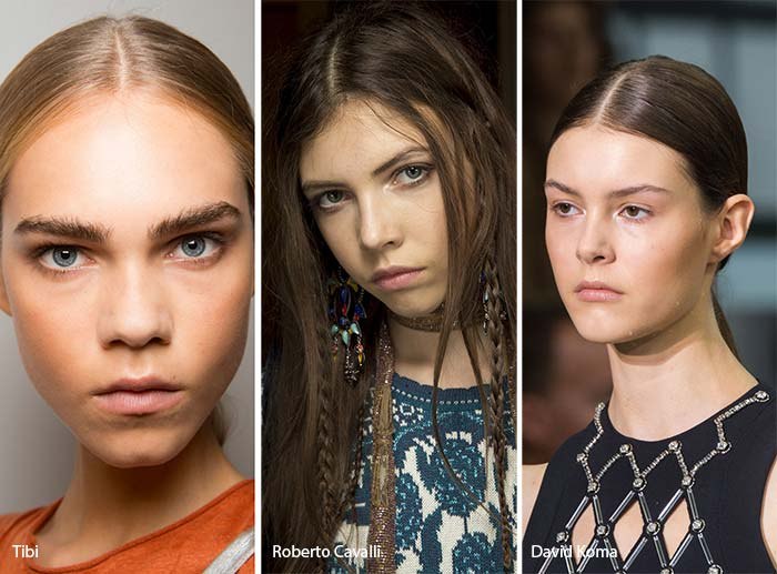 Spring Summer 2017 Hairstyle Trends Fashion Symbol Of Trust Bags