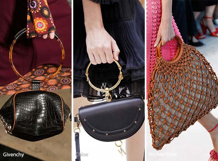 Какие модные сумки в этом году