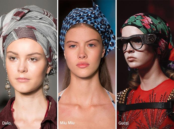 2e2f7789 Spring/ Summer 2017 Headwear Trends - Fashion Symbol Of Trust Bags ...