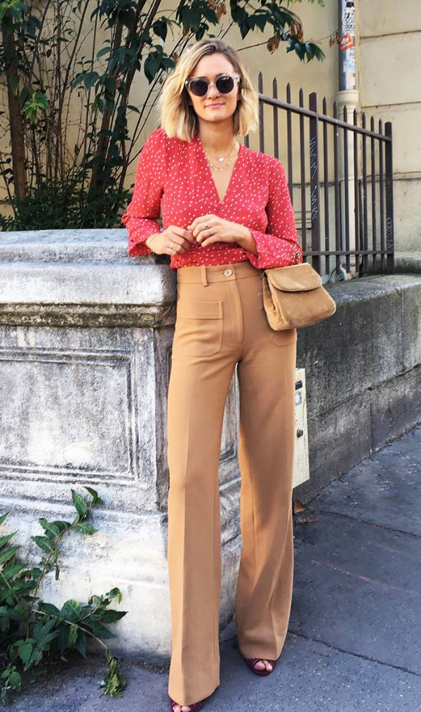 fall outfits street style