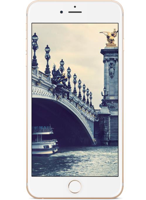 You me Paris  de Chaumet : la bonne appli pour découvrir Paris à deux