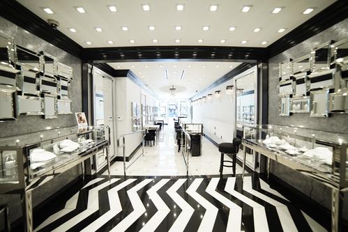 La nouvelle boutique Djula à Los Angeles