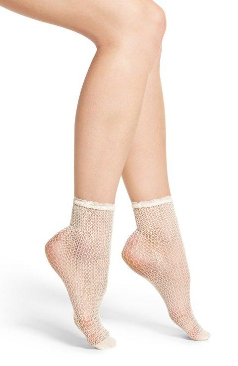 Fringed wool-blend tweed wrap skirt