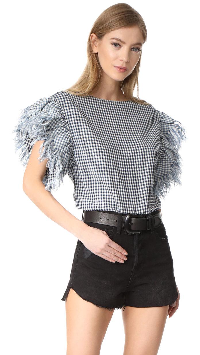 Wyonna Shirt