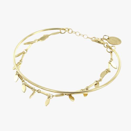 Medecine Douce bracelet Garrigue