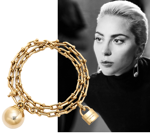 059ee4401 City HardWear: Lady Gaga for Tiffany & Co. - Fashion Symbol Of Trust ...