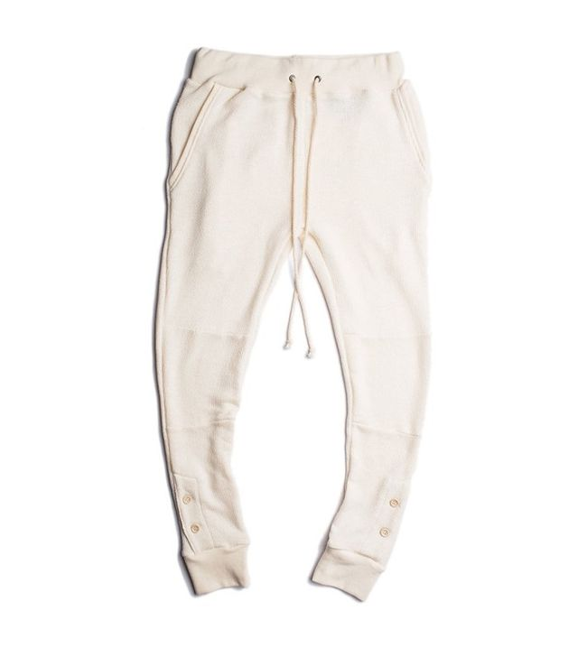 Shadow Hill Antique Natural Thermal Sweats