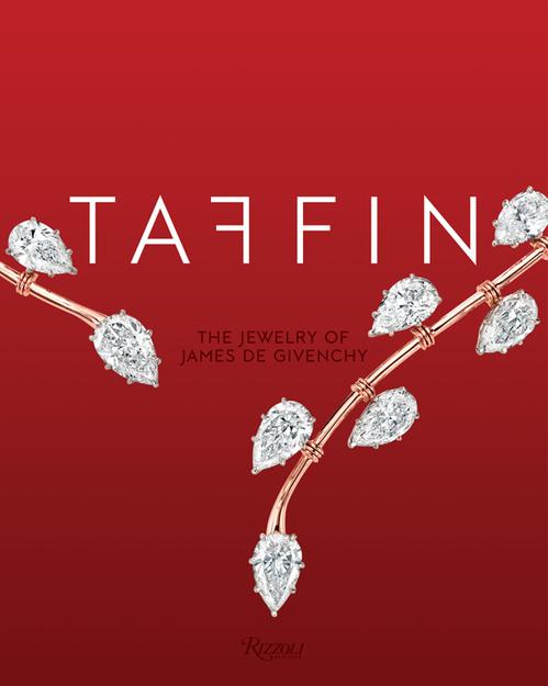 Livre Taffin aux éditions Rizzoli