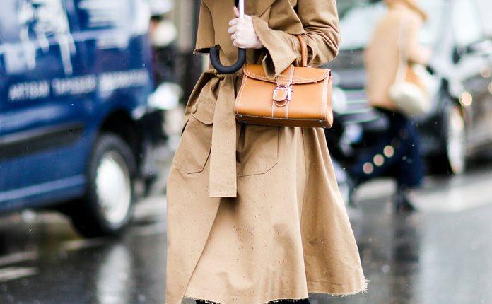 Street Style : Day Six - Paris Fashion Week Womenswear Fall/Winter 2017/2018