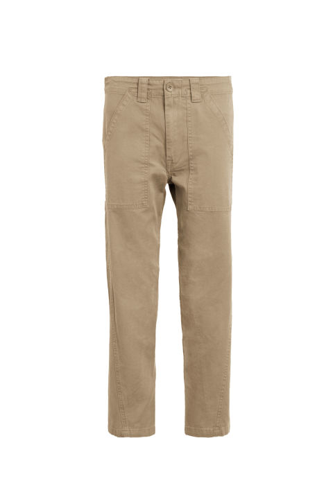 It's time to reconsider khakis—these are nothing like the cargosyou wore in middle school. Vince military pants, $245, nordstrom.com