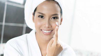 Our Best Dual-Action Facial Serum + Moisturizer